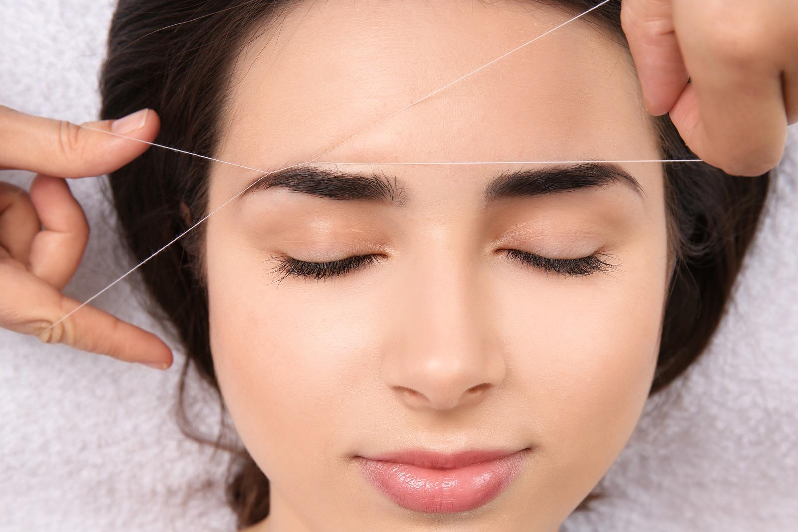 Services | Smart Eyebrow SPA